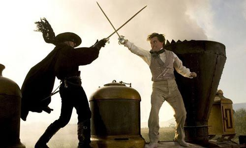 zorro reboot on the way Movie News Wrap Up: October 14th 2011